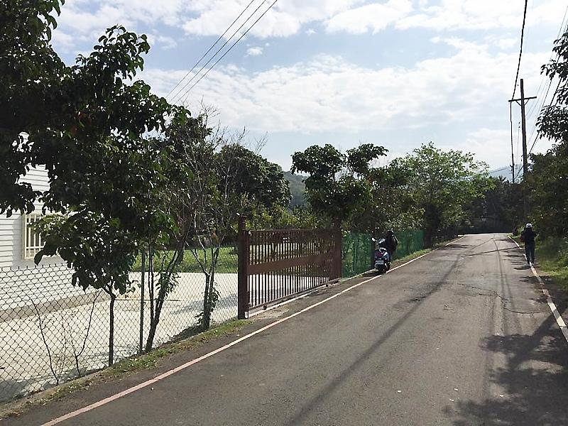 新竹露營•十二寮哈囉露營區